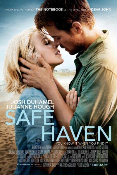 Nicholas Sparks Productions - Safe Haven