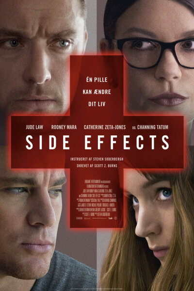 Endgame Entertainment - Side Effects