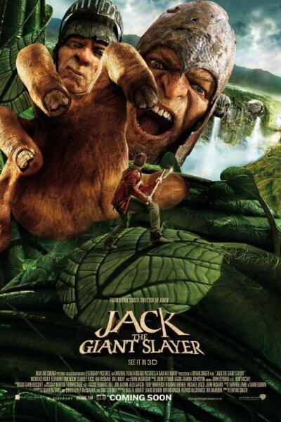 Original Film - Jack The Giant Slayer