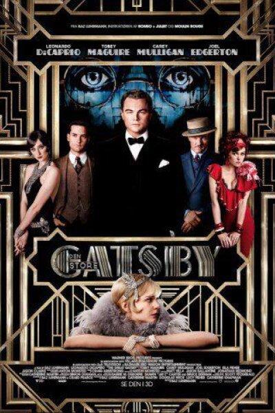 Bazmark Films - Den store Gatsby - 3 D