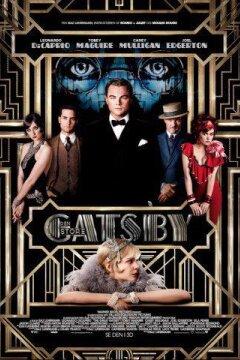 Den store Gatsby - 3 D