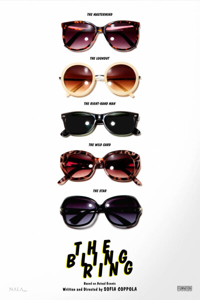 American Zoetrope - The Bling Ring