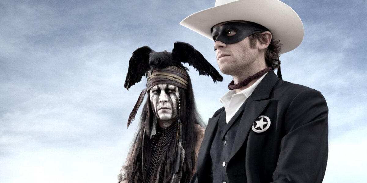 Blind Wink Productions - The Lone Ranger