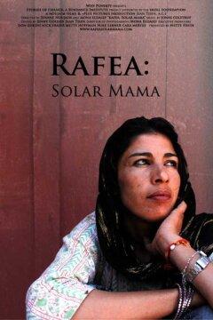 Kvinder med power - Solar Mamas
