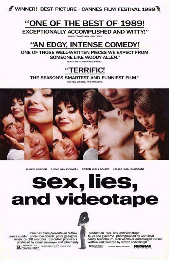 Sex, løgn og video