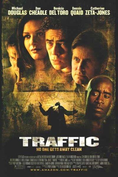 Bedford Falls - Traffic