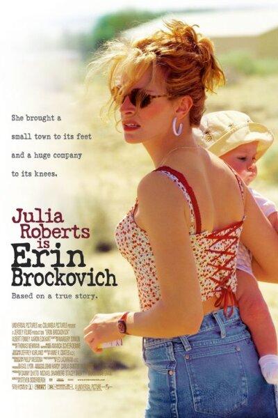 Jersey Films - Erin Brockovich