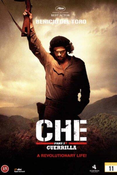 Wild Bunch - Che - Guerillalederen