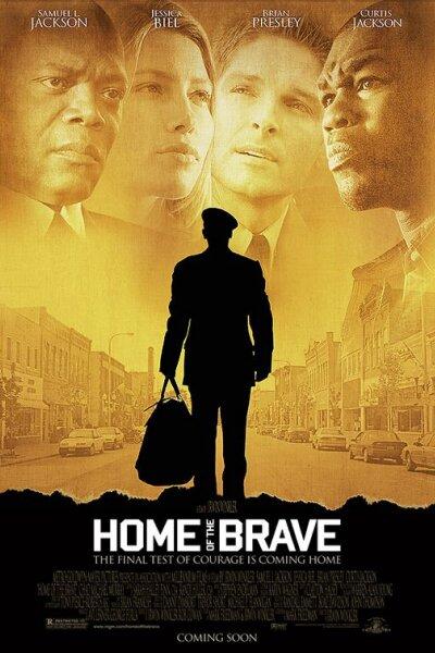 Emmett/Furla Films - Home of the Brave