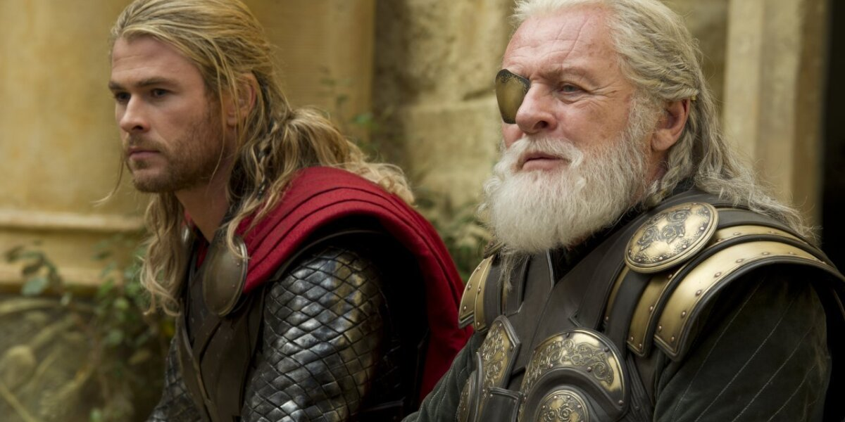 Marvel Studios - Thor: The Dark World - 3 D