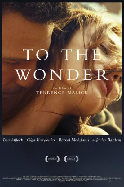 FilmNation Entertainment - To the Wonder