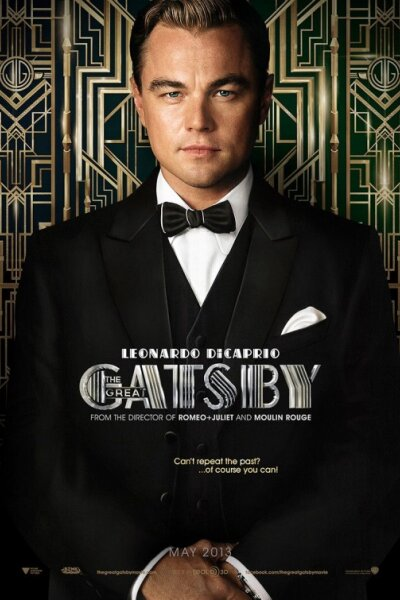Red Wagon Productions - Den store Gatsby - 2 D