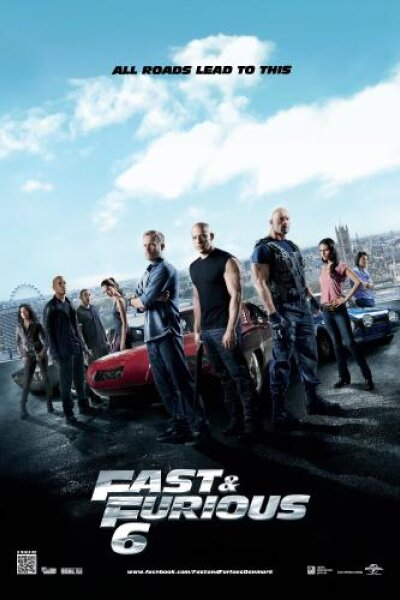 Original Film - Fast & Furious 6