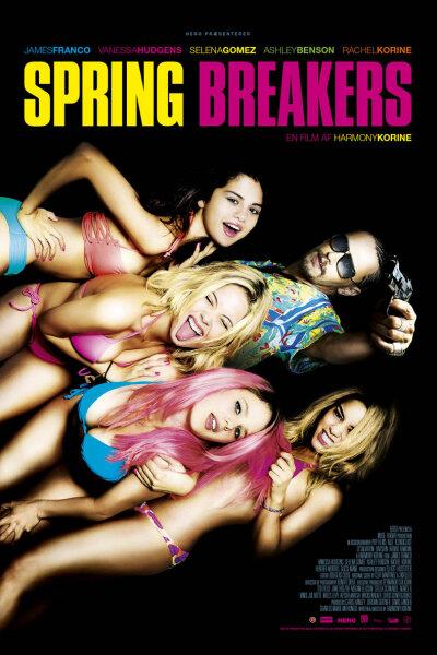 Iconoclast - Spring Breakers