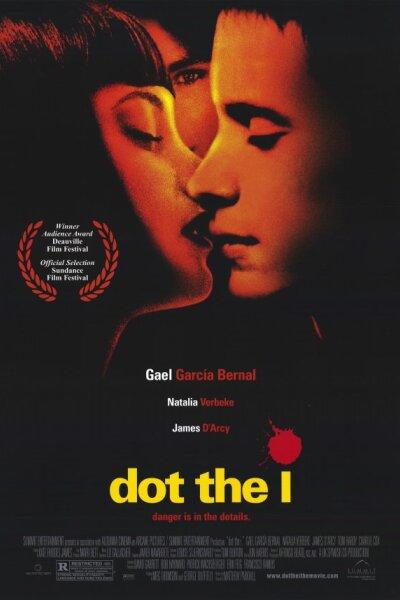 Alquimia Cinema - Dot the I