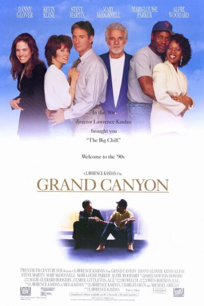 20th Century Fox - Grand Canyon - i storbyens hjerte