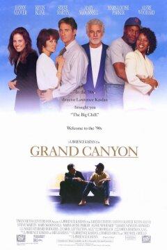 Grand Canyon - i storbyens hjerte
