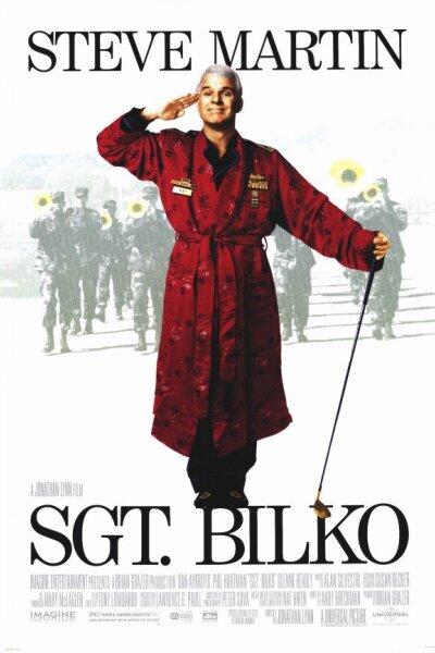 Universal Pictures - Sgt. Bilko