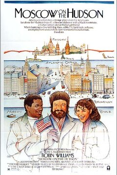 En russer i New York
