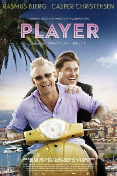 Blenkov & Schønnemann - Player