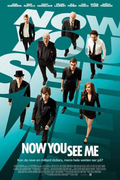 Kurtzman Orci Paper Products - Now You See Me