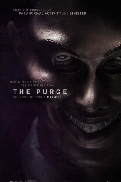 Blumhouse Productions - The Purge