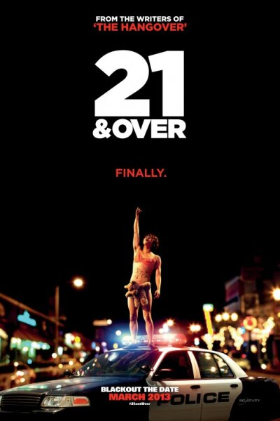 Mandeville Films - 21 And Over