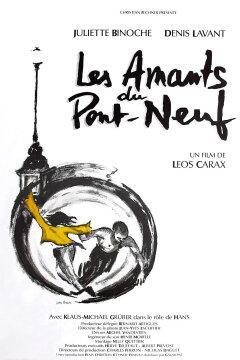 De elskende fra Pont Neuf