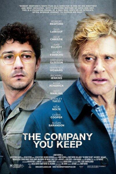 Kingsgate Films - The Company You Keep
