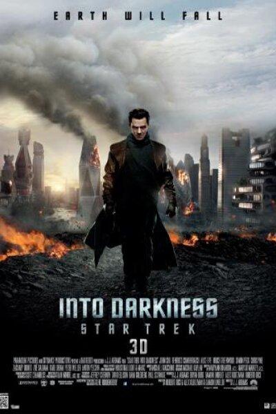 Bad Robot - Into Darkness: Star Trek - 3 D