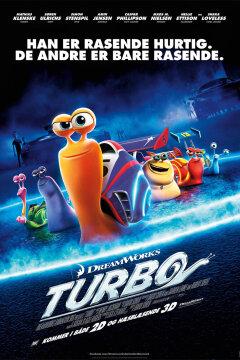 Turbo - 3 D