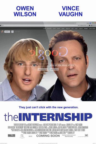 Twentieth Century Fox Film Corporation - The Internship