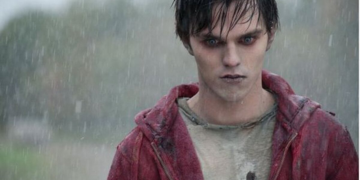 Summit Entertainment - Warm Bodies