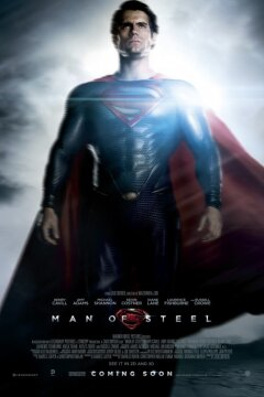 Man of Steel - 2 D