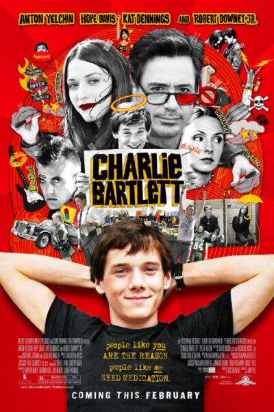 Everyman Pictures - Charlie Bartlett