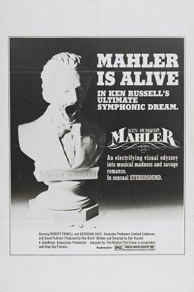 Goodtimes Enterprises - Mahler