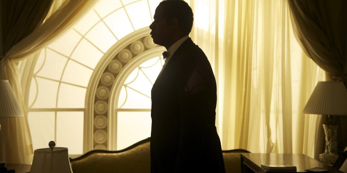 Laura Ziskin Productions - The Butler