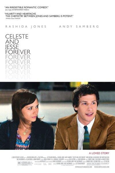 Envision Media Arts - Celeste & Jesse Forever