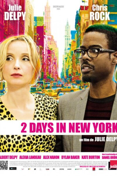 Polaris Films - 2 Days in New York