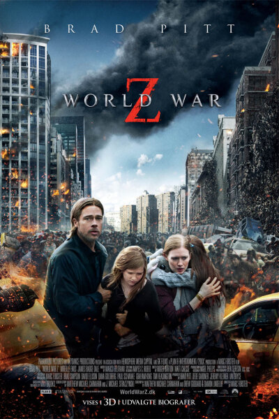 Hemisphere Media Capital - World War Z