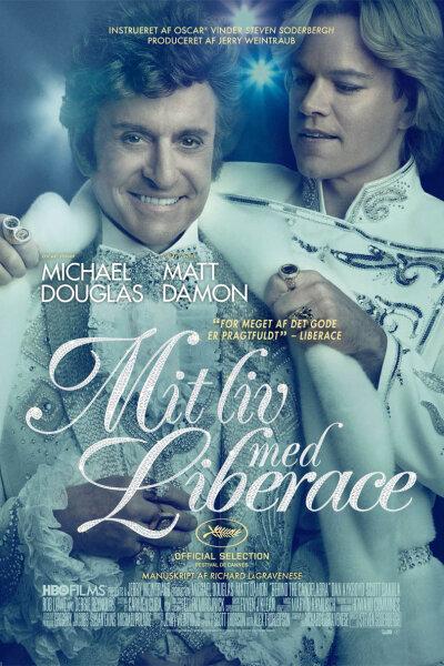 HBO Films - Mit liv med Liberace