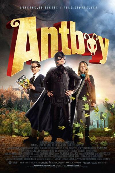 Nimbus Film Productions - Antboy