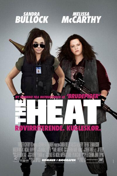Chernin Entertainment - The Heat