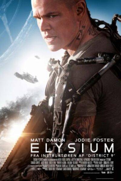 Media Rights Capital - Elysium