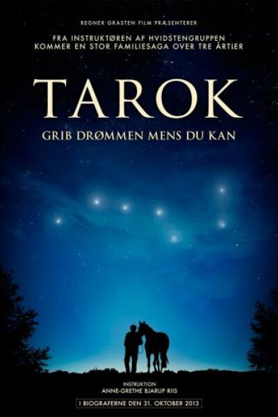 Regner Grasten Film - Tarok