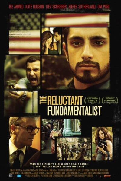 Cine Mosaic - Den modvillige fundamentalist