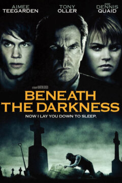 Between Darkness