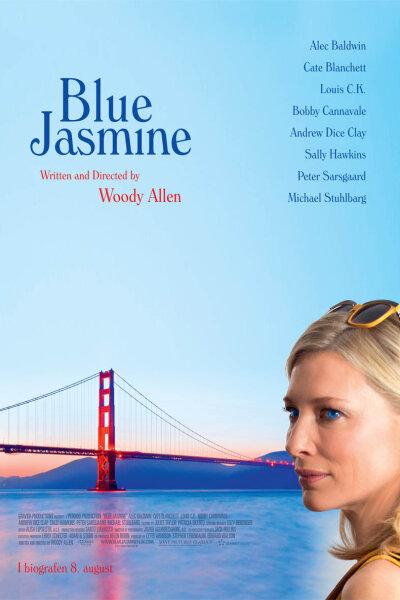 Perdido Productions - Blue Jasmine