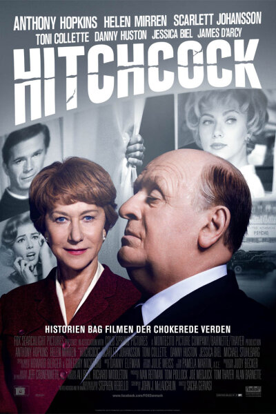 Fox Searchlight Pictures - Hitchcock