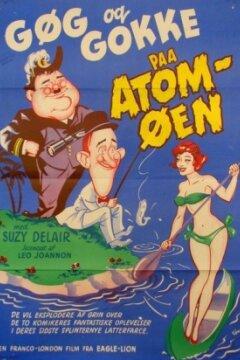 Gøg og Gokke på atomøen